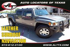 2009_HUMMER_H3_H3T Alpha Leather_ Plano TX