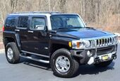 2009 HUMMER H3 SUV Luxury 4x4