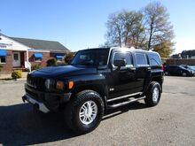 2009_HUMMER_H3_SUV Luxury 4x4_ Richmond VA