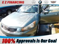 2009 Honda Accord 2.4 EX-L Morrow GA