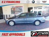 2009 Honda Accord 2.4 LX Morrow GA