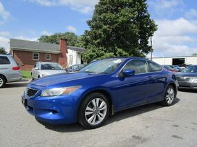 Honda Accord Cpe EX-L 2009
