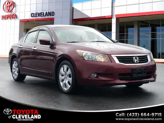 2009 Honda Accord EX-L 3.5 McDonald TN