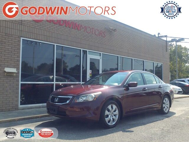 2009 Honda Accord Sdn EX Columbia SC