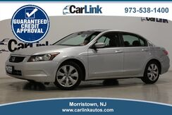 2009_Honda_Accord Sdn_EX-L_ Morristown NJ
