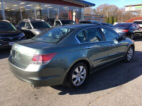 Honda Accord Sdn EX-L 2009