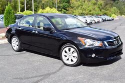 Honda Accord Sedan V6 EX-L 2009