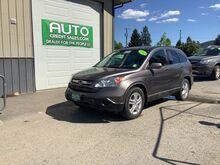 2009_Honda_CR-V_EX-L 4WD 5-Speed AT with Navigation_ Spokane Valley WA