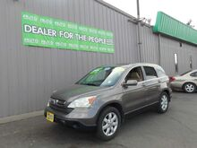 2009_Honda_CR-V_EX-L 4WD 5-Speed AT with Navigation_ Spokane Valley WA