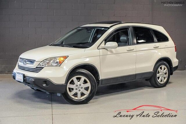 2009_Honda_CR-V EX-L AWD_4dr SUV_ Chicago IL