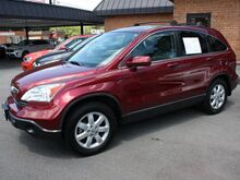 2009_Honda_CR-V_EX-L_ Roanoke VA