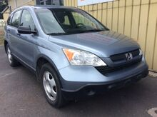 2009_Honda_CR-V_LX 4WD 5-Speed AT_ Spokane WA