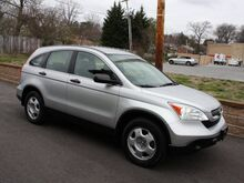 2009_Honda_CR-V_LX_ Roanoke VA
