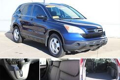 2009_Honda_CR-V_LX_ Lexington KY