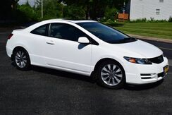 2009_Honda_Civic Cpe_EX_ Easton PA