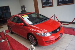 2009_Honda_Civic_EX-L Coupe 5-Speed AT with Navigation_ Charlotte NC