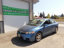 2009_Honda_Civic_EX Sedan 5-Speed AT_ Spokane Valley WA