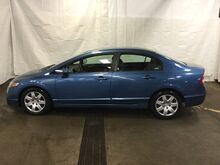 2009_Honda_Civic Sdn_4D_ Chicago IL