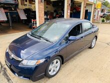 2009_Honda_Civic Sdn_LX-S_ Shrewsbury NJ