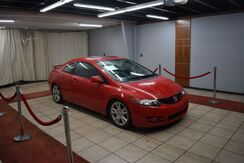 2009_Honda_Civic_Si Coupe 6-Speed MT_ Charlotte NC
