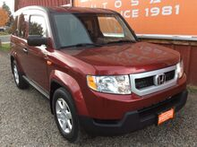 2009_Honda_Element_EX 4WD AT_ Spokane WA