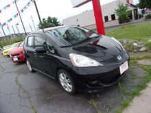 2009_Honda_Fit_Sport 5-Speed AT_ Middletown OH