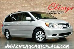 2009_Honda_Odyssey_EX - 1 OWNER CAPTAINS CHAIRS 3RD ROW SEAT CD CHANGER DUAL SLIDING DOORS_ Bensenville IL
