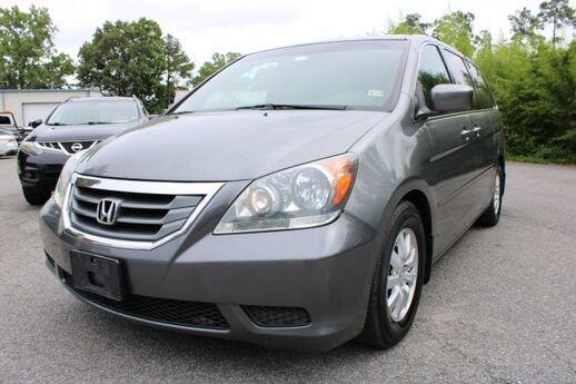 2009 Honda Odyssey EX-L Richmond VA
