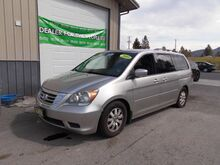 2009_Honda_Odyssey_EX-L w/ DVD and Navigation_ Spokane Valley WA