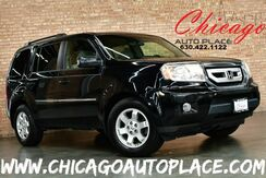2009_Honda_Pilot_Touring - 3.5L MPFI I-VTEC V6 ENGINE 4 WHEEL DRIVE NAVIGATION BACKUP CAMERA REAR ENTERTAINMENT SYSTEM 3RD ROW SEATING POWER LIFTGATE SUNROOF_ Bensenville IL