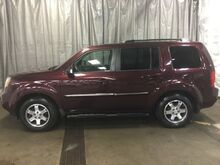 2009_Honda_Pilot_Touring 4WD_ Chicago IL