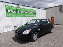 2009_Hyundai_Accent_GS 3-Door_ Spokane Valley WA
