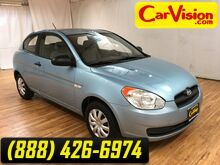 2009_Hyundai_Accent_Man GS 5-SPEED_ Norristown PA