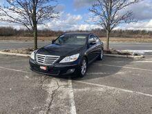 2009_Hyundai_Genesis_V8_ Columbus OH