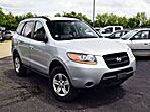 2009 Hyundai Santa Fe GLS, LOW MILES