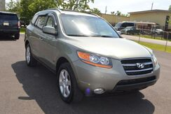 2009_Hyundai_Santa Fe_Limited_ Houston TX