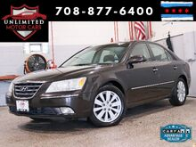 2009_Hyundai_Sonata_Limited_ Bridgeview IL