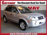 2009 Hyundai Tucson GLS North Brunswick NJ