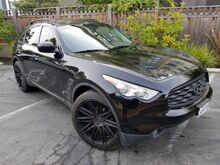 2009_INFINITI_FX35__ Redwood City CA