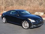 2009 INFINITI G37 Coupe S Journey