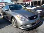 2009 INFINTI G37 GT, WARRANTY, LEATHER, SUNROOF, NAV, HEATED SEATS, BACKUP CAM, BLUETOOTH, KEYLESS START, SAT RADIO!!
