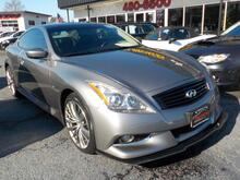 2009_INFINTI_G37_GT, WARRANTY, LEATHER, SUNROOF, NAV, HEATED SEATS, BACKUP CAM, BLUETOOTH, KEYLESS START, SAT RADIO!!_ Norfolk VA