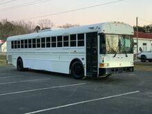 2009_INTERNATIONAL_INTEGRATED RE BUS_BUS_ Crozier VA