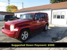 2009_JEEP_LIBERTY SPORT__ Bay City MI