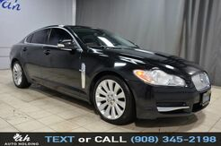 2009_Jaguar_XF_Premium Luxury_ Hillside NJ