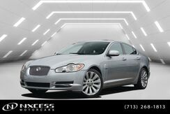 2009_Jaguar_XF_Premium Luxury_ Houston TX