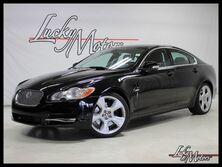 Jaguar XF Supercharged Bower&Wilkins Sound 2009