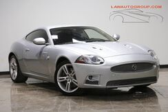 2009_Jaguar_XKR_Nav/ Leather Seats/ Keyless Entry_ Bensenville IL