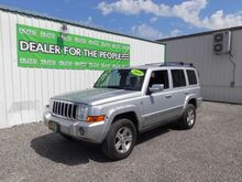 2009_Jeep_Commander_Limited 4WD_ Spokane Valley WA