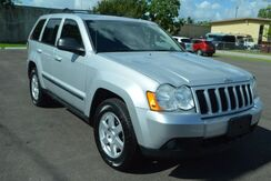 2009_Jeep_Grand Cherokee_Laredo 4WD_ Houston TX